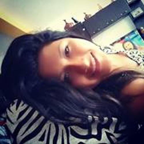 Sayda Paredes's avatar