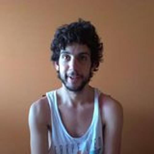Justin Meta's avatar