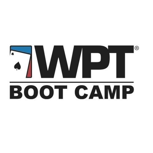 WPT Boot Camp's avatar