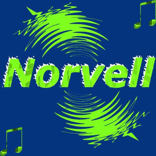 Norvell's avatar