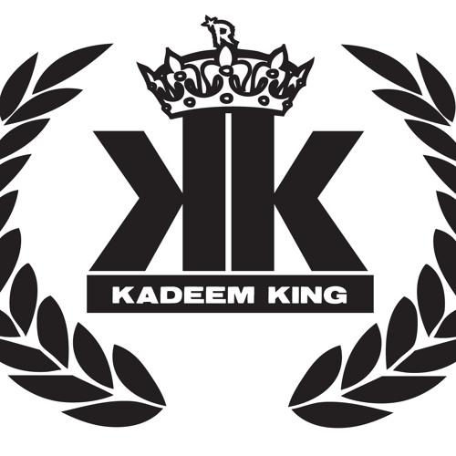Kadeem King's avatar
