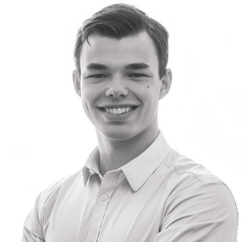 Jonas Donbæk's avatar