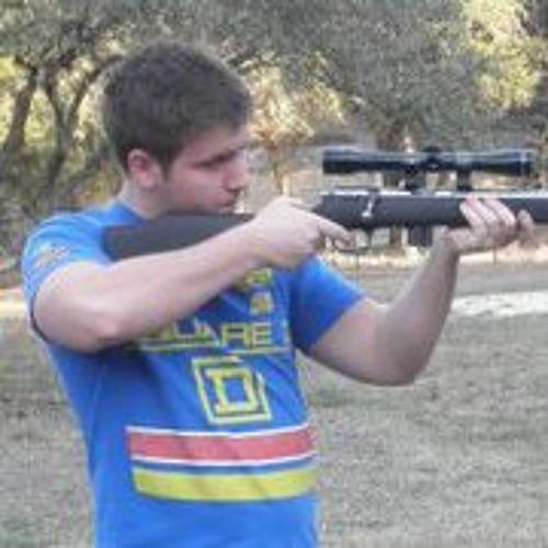 Steven Robertson 28's avatar