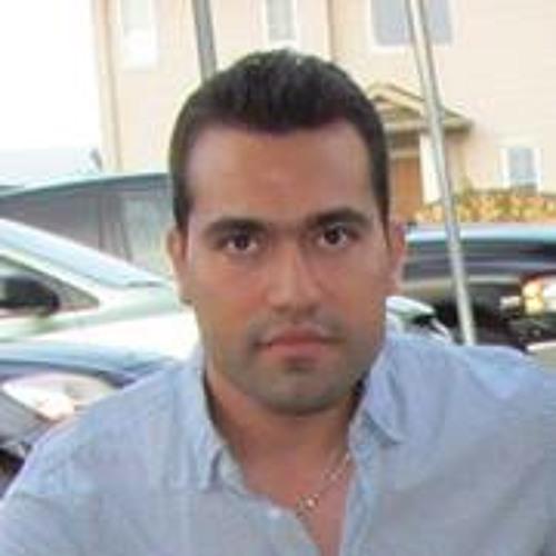 Ashkan Oghabi's avatar