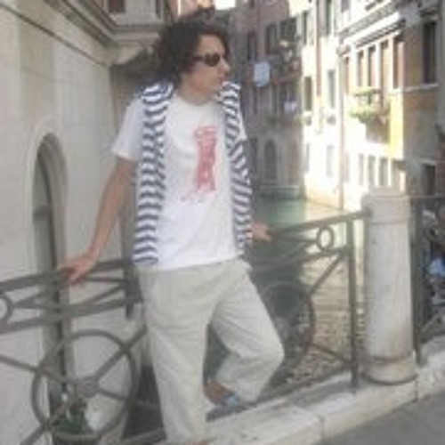 Romain d'Innocenti's avatar