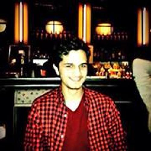 Tal Abdulin's avatar