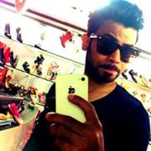 Kushal Sonkar's avatar