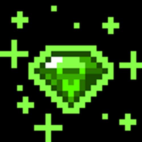 Chaos Control's avatar