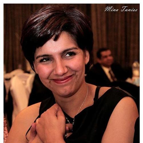 Sarah Elgohary 1's avatar