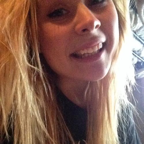 Asha Beck's avatar