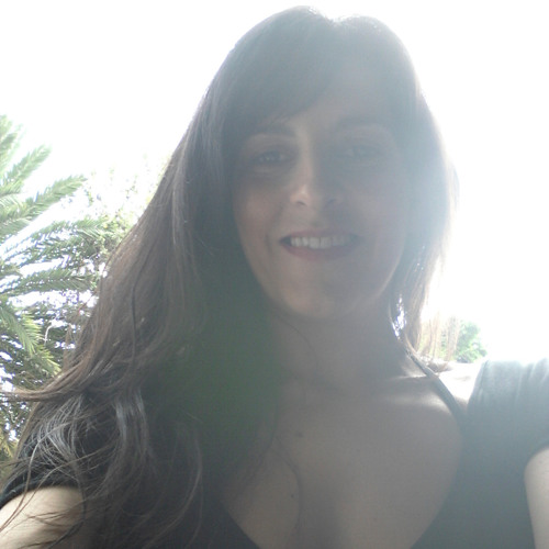 Eva Soriano Actriz's avatar