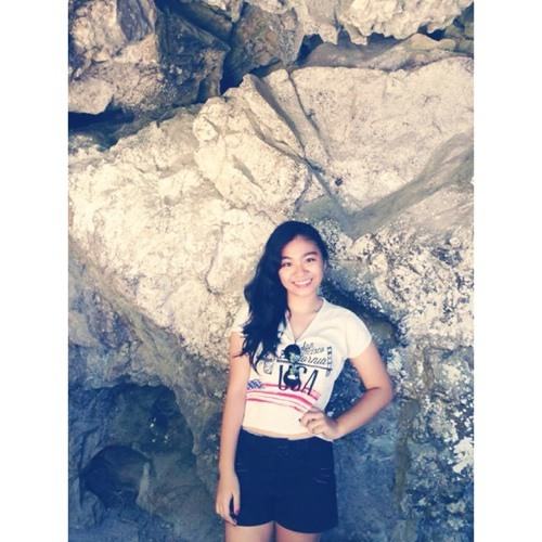 Justine Betita's avatar