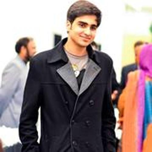 Musa Imran 1's avatar