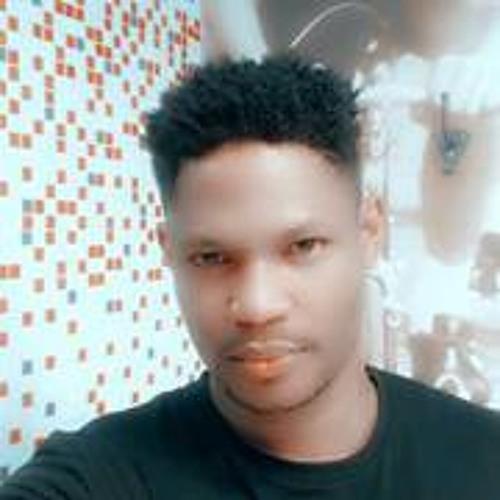 Kabelo Bangu's avatar
