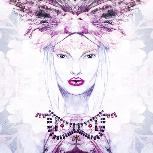 Mashutka Suslova's avatar
