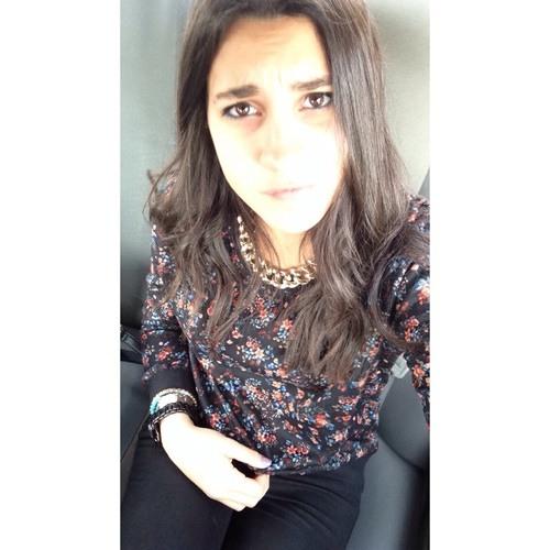 Salma Ghazzawi's avatar