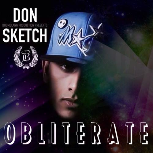 Don Sketch - iiDominant's avatar