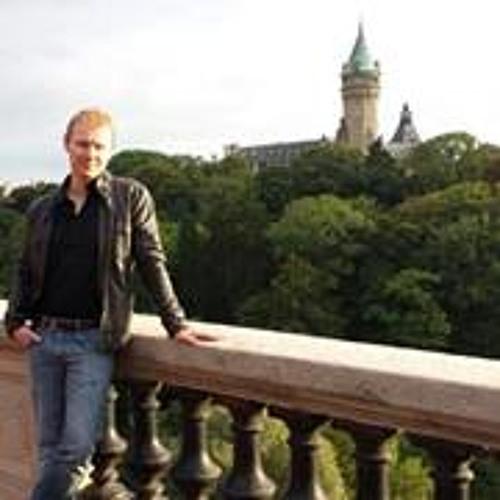 Sascha Schurek's avatar