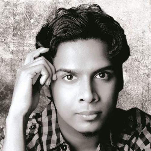 Prayash Majumdar's avatar
