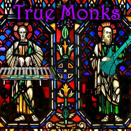 True Monks's avatar