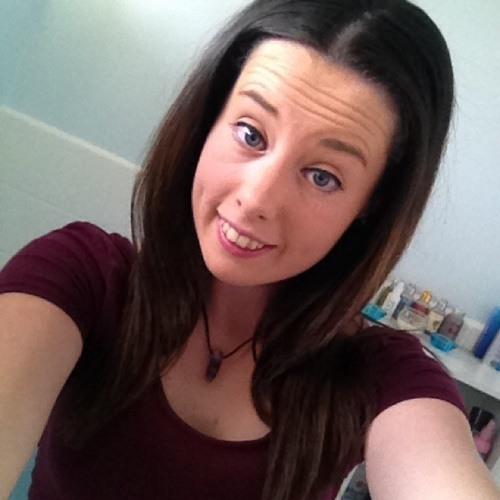 Stacy Jones!'s avatar