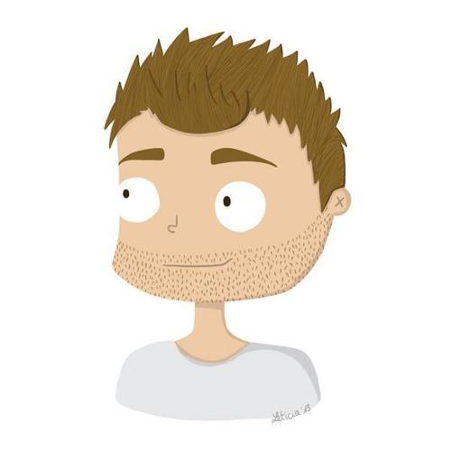 Jordan Pelluard's avatar
