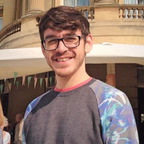 Gareth Vorley's avatar