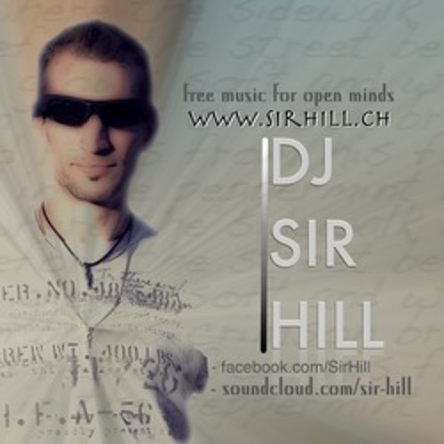 DJ Sir Hill's avatar