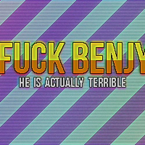 Benjy Lovely Time Bates's avatar
