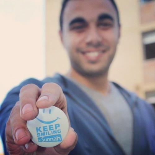Ahmed Alaa El Gohary's avatar