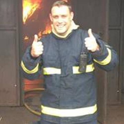 Gareth John Morgan's avatar