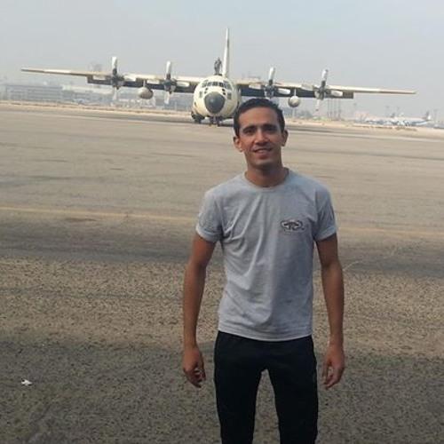 Mohamed A. Qandil's avatar