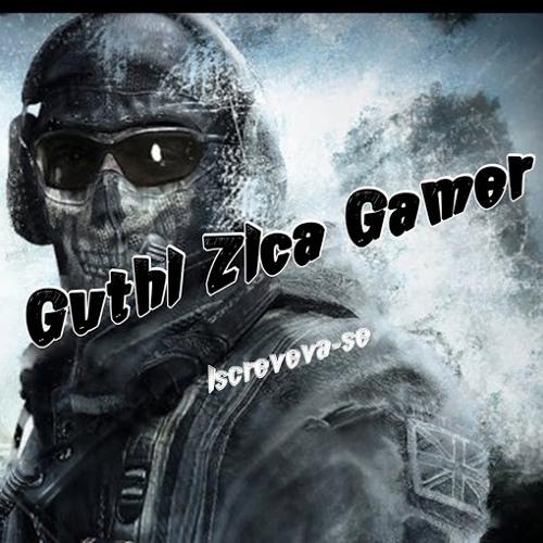 Guthi Zica Gamer's avatar