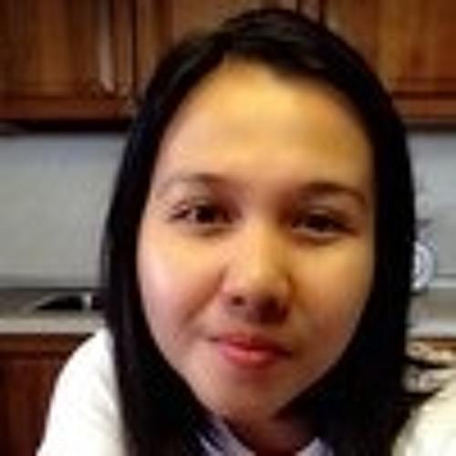 Geraldine Tablada's avatar
