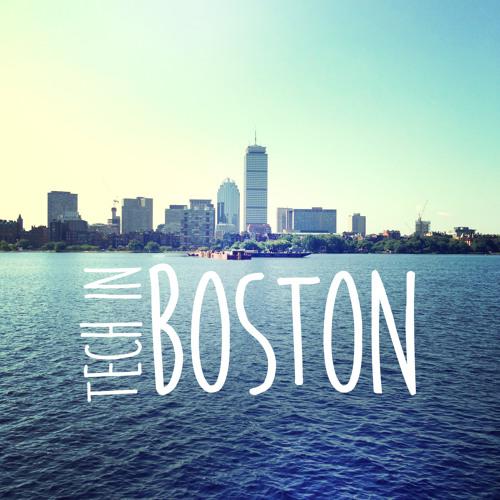Tech In Boston's avatar