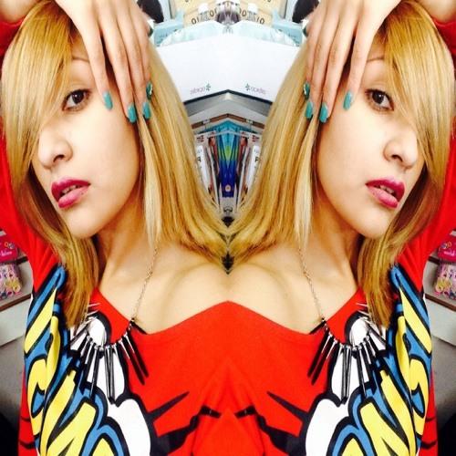 Jen Melissa's avatar