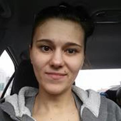 Sabrina-Lee Clarke's avatar