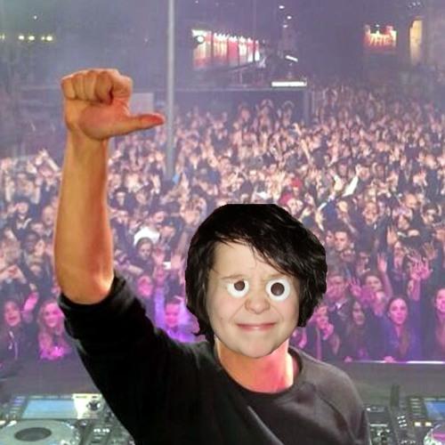 DJ AKSWELL's avatar