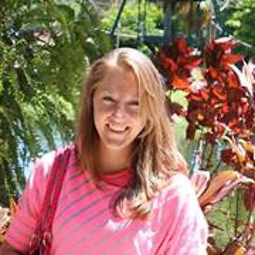 Suzanne van Oers's avatar