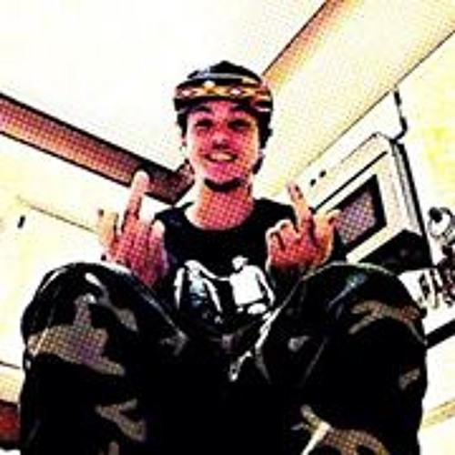 Clay Dombrain's avatar