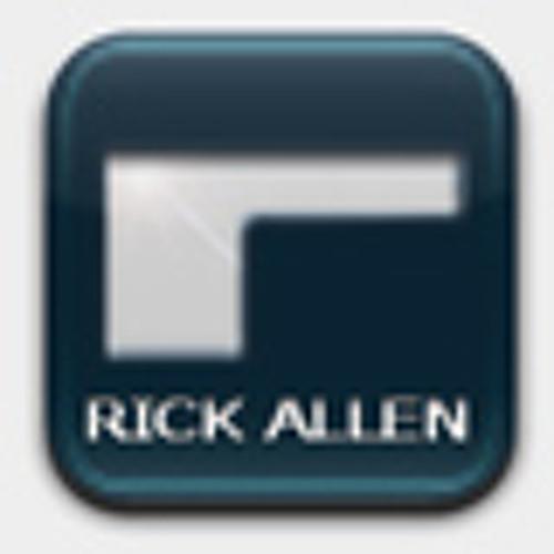 RickAllenCreative's avatar