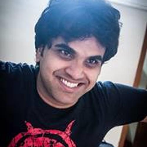 Atul Balachandran's avatar