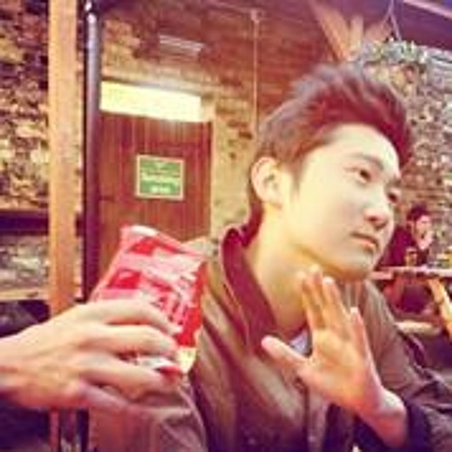 Shudong Li's avatar