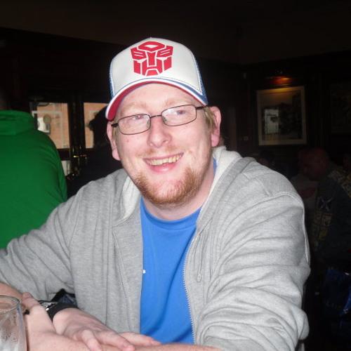 Craig Thomas Presents BVR's avatar