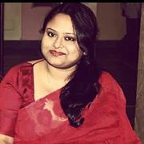 Sreya Sarkar's avatar