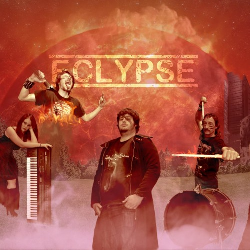 Eclypse MetalBandOfficial's avatar