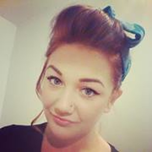 Julia Ferguson 4's avatar