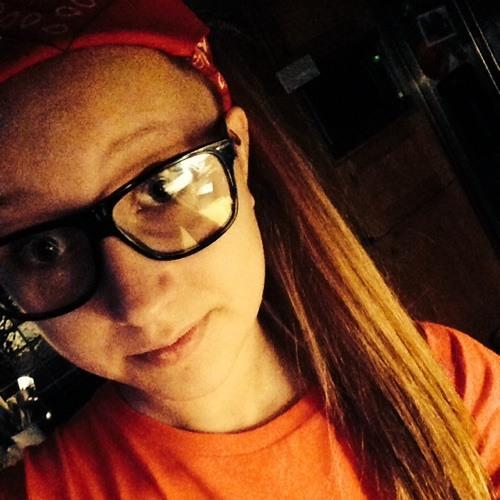 ChloeCutlerKR's avatar