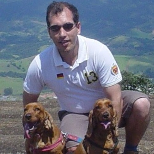 Robson Fonseca 5's avatar