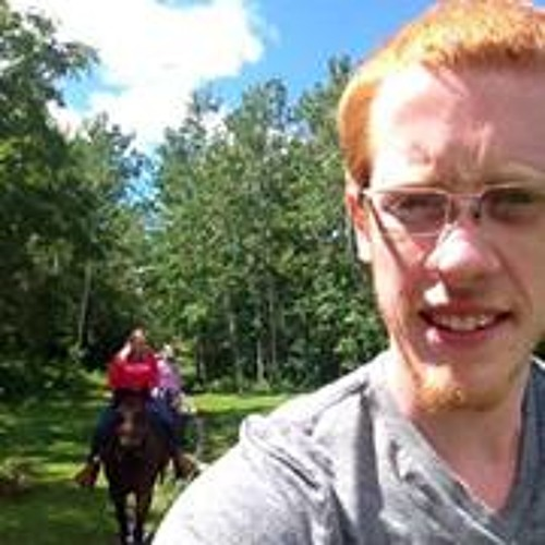 Jason Cleary 3's avatar